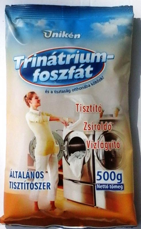 TRISÓ (TRINÁTRIUMFOSZFÁT) 500 G-OS