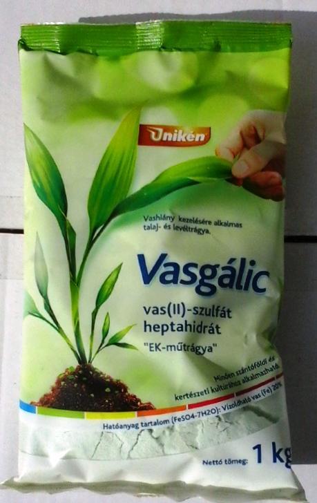 Vasgálic