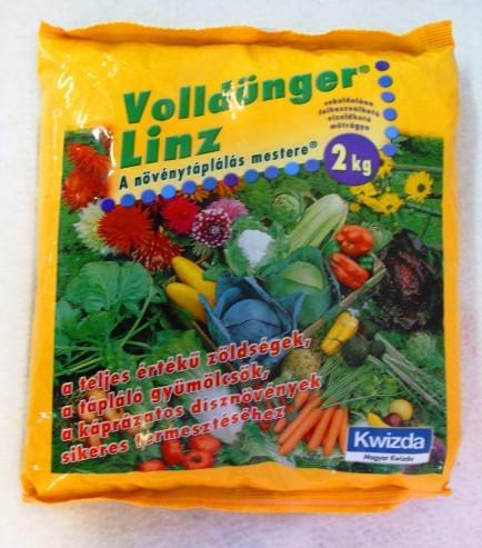 Volldünger® Linz Classic 2 kg
