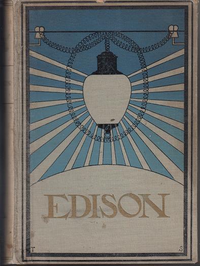 Balla Ignác: EDISON