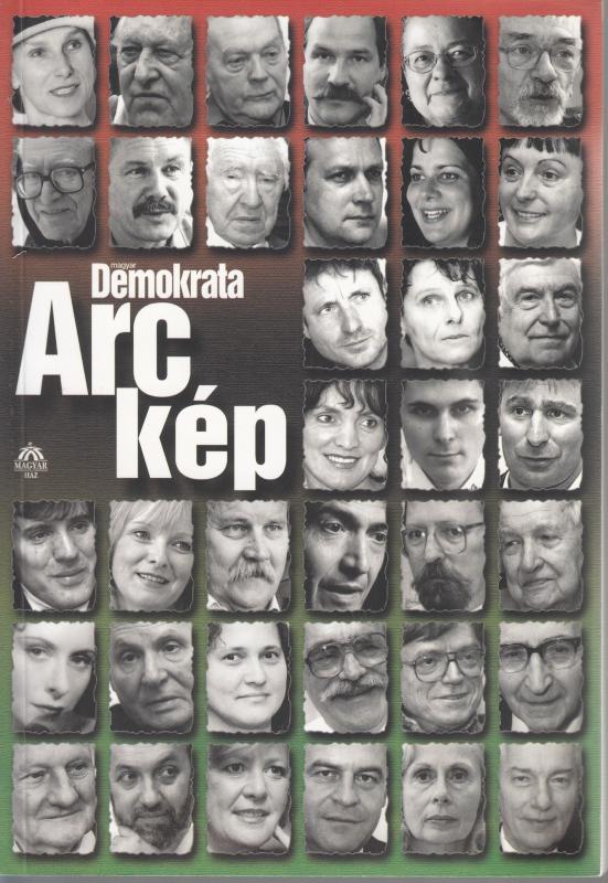Demokrata  ARCKÉP - 77 beszélgetés