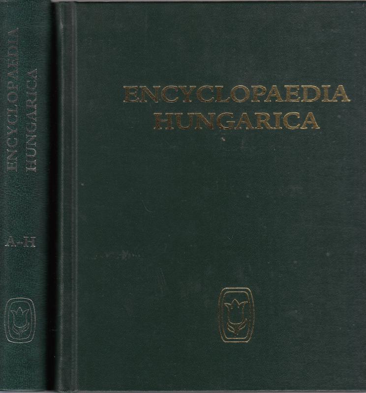 ENCYCLOPAEDIA HUNGARICA I. - II.