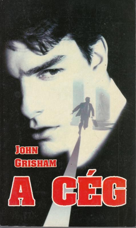 John Grisham : A CÉG