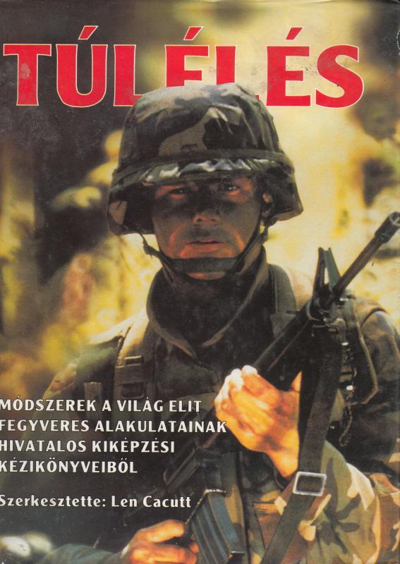 Len Cacult (szerk.) : TÚLÉLÉS