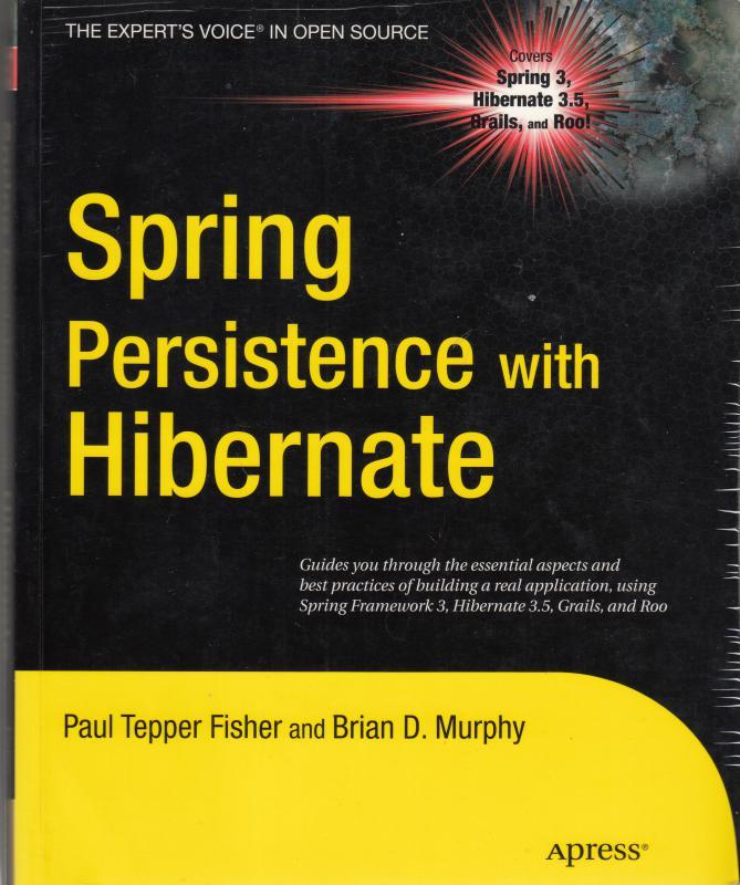 P. T. Fischer -  B. Murphy : SPRING PRESINTENCE VITH HIBERNATE