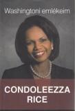 Gondoleezza Rice : WASHINGTONI EMLÉKEIM