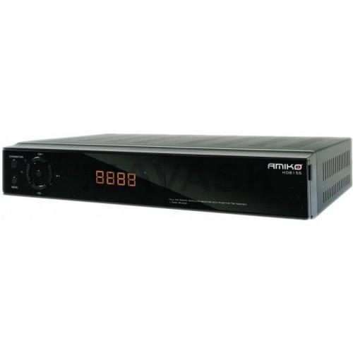 AMIKO HD8155 HDTV MŰHOLDVEVŐ