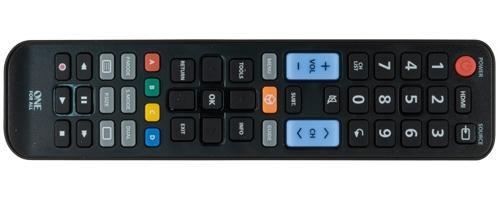 SAMSUNG TV TÁVIRÁNYÍTÓ ONE FOR ALL