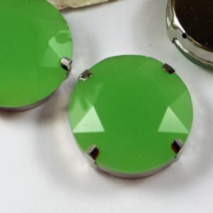 27 mm crystal rivoli