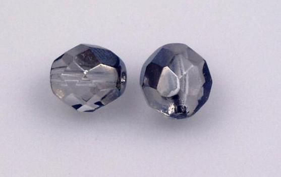 10mm Crystal Chrome