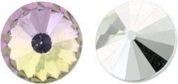 14mm Crystal Vitrail Light