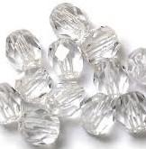 4mm kristály