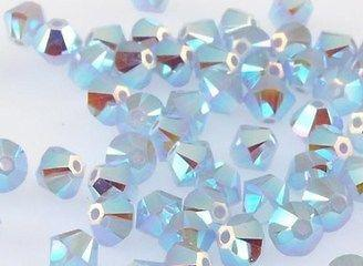 Air blue opal AB2x 3mm