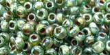 Átlátszó oliva picasso