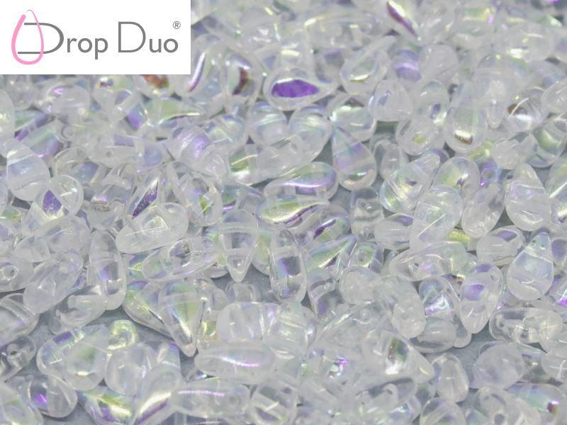 DropDuo Crystal AB