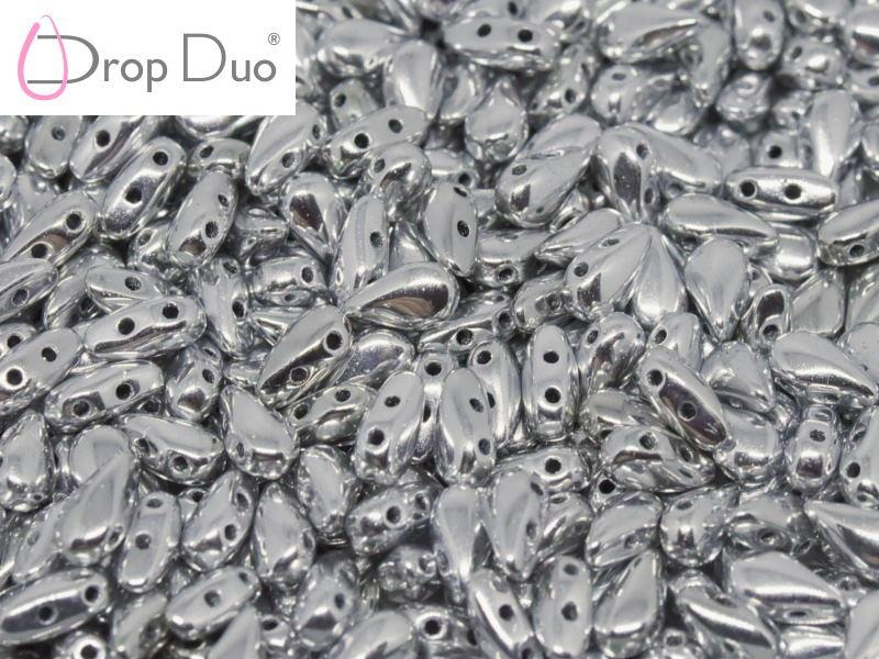 DropDuo Crystal Labrador Full