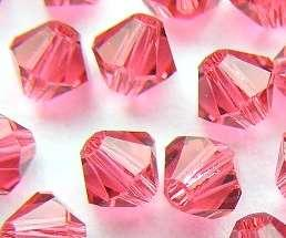 Indian pink 4mm