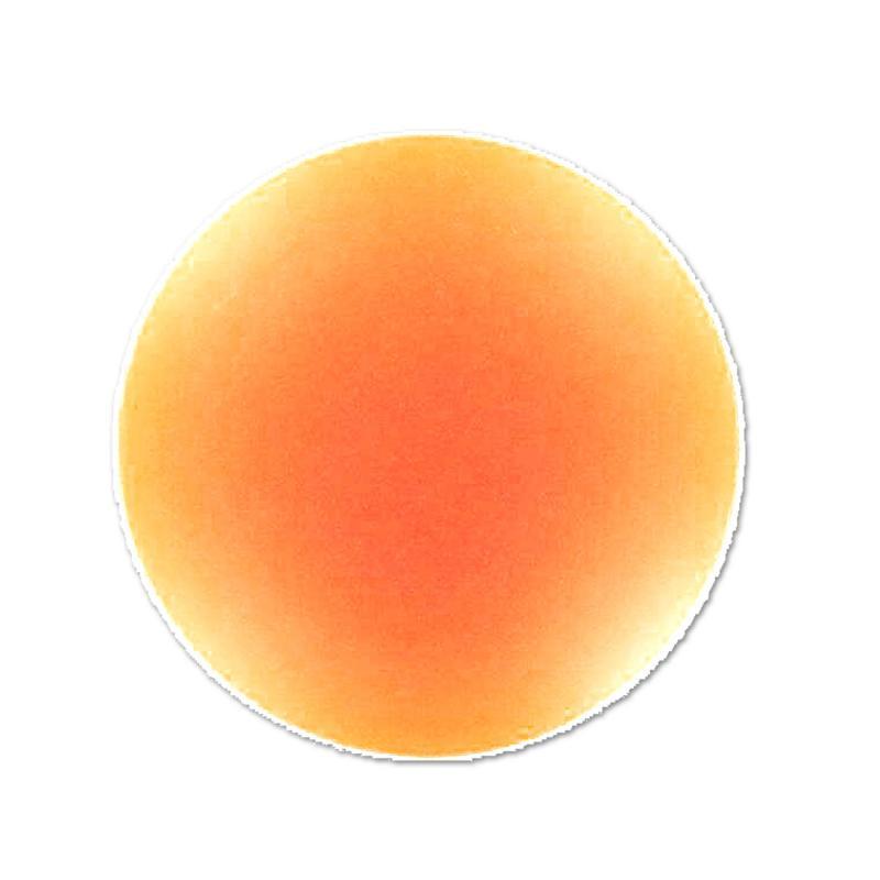 Luna Soft kaboson 24mm Orange Fluo