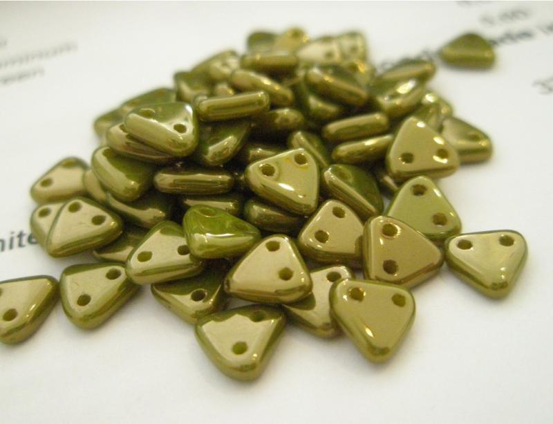 Metalic - Chartreuse