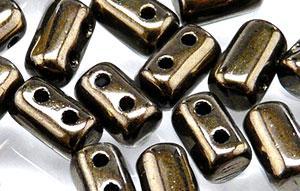 Rulla Metalic bronze