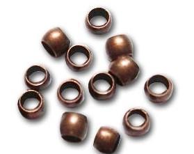 Stopper bronz színű