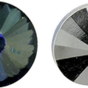 12mm Crystal Heliotrop