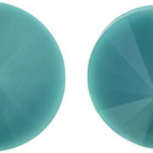 14mm Dark Turquoise