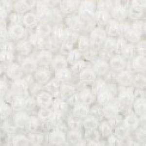 Opaque-Rainbow White