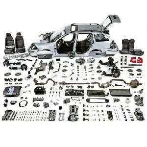 autóalkatrész felszerelés
