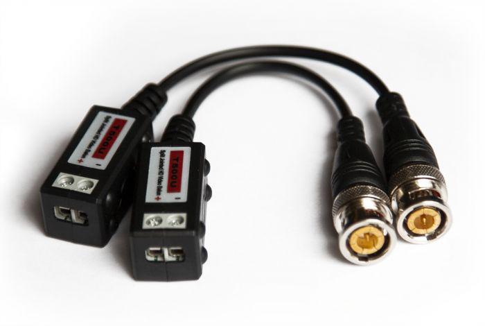 Aljzat /dugó  BNC dugó - sorkapocs átalakító