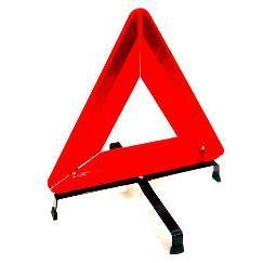 Elakadásjelzö háromszög