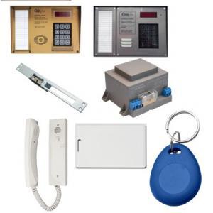 Digitális kaputelefon központ EVKT 800 proximity 2vezetékes