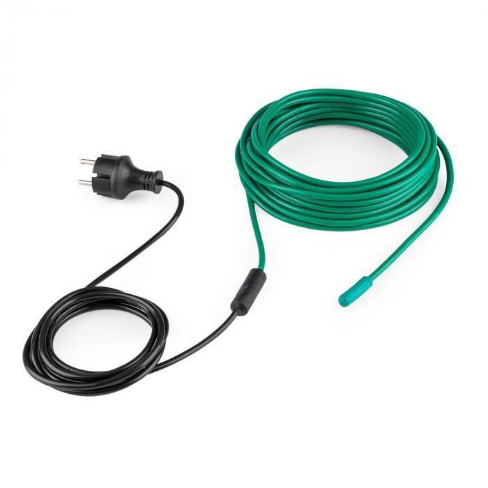 fűtőkábel növények garázslejárók számára, 60 W, IP44