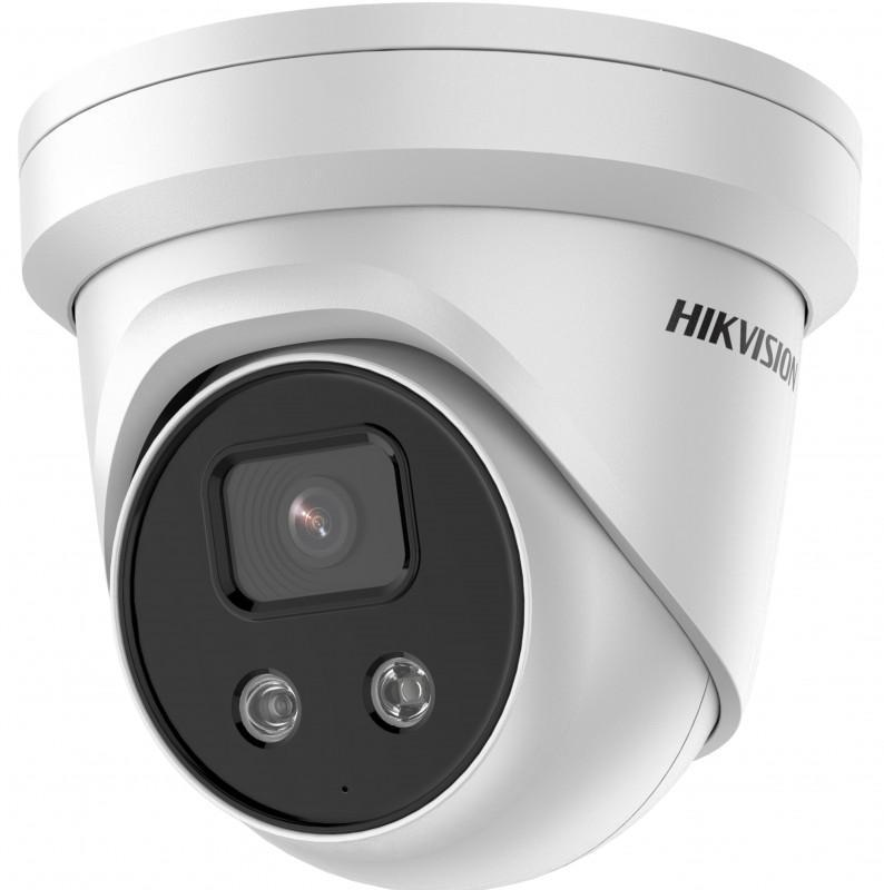 Hikvision Kamera ip dóm DS-2CD2342WD-I (2.8mm)