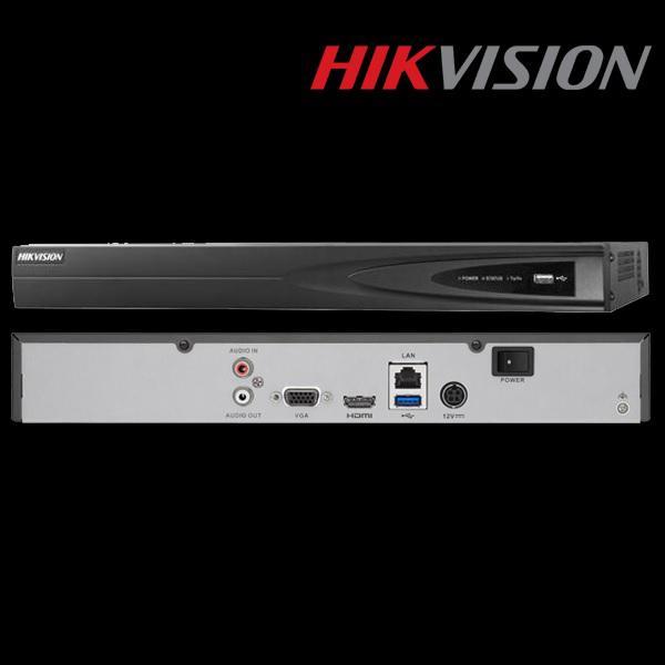 Hikvision NVR DS-7616NI-E1