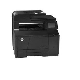 HP Color LaserJet Pro M177fw MFP 16pp 128MbCZ165A