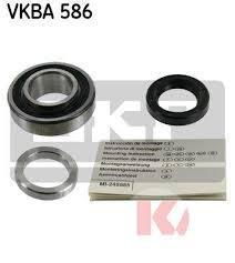 Kerékcsapágy készlet Alfa hátsó VKBA586