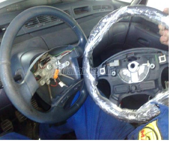 kormánykerék bör Renault Espace1996-1999