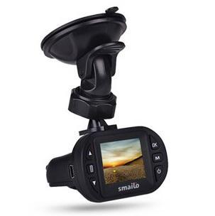 Menetrögzítő kamera SMAILO_DRIVE_X