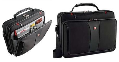 Notebook táska 16  Wenger Impulse WA-7640-02F00 Swissgear a24b68f935