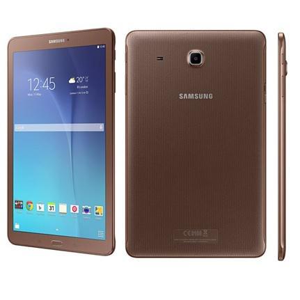 """Tablet 9,6"""" Samsung Galaxy Tab E 9.6"""" 8GB tablet barna"""