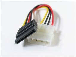 Tápkábel SATA HDD-re CABLE-259