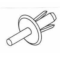 Univerzális kárpitrögzítı patent 1180165
