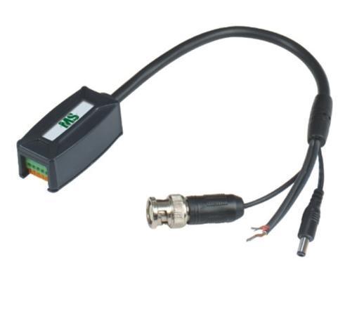 Video transceiver 1 port aljzat / Balun