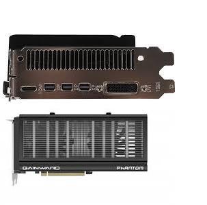 Videokártya Gainward Geforce GTX 970 Phantom 4GD5