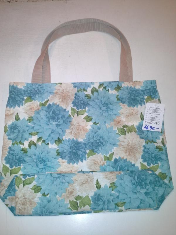 Bézs feliratos erős vászon táska - kavalkad.superwebaruhaz.hu 7d29fdb255