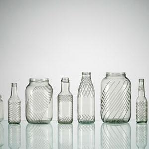 Befőttes- és díszüvegek