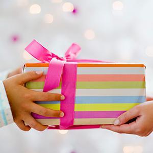 Egyedi ajándékok