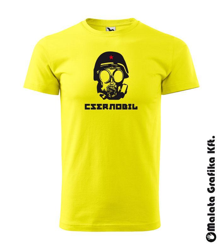 Csernobil póló