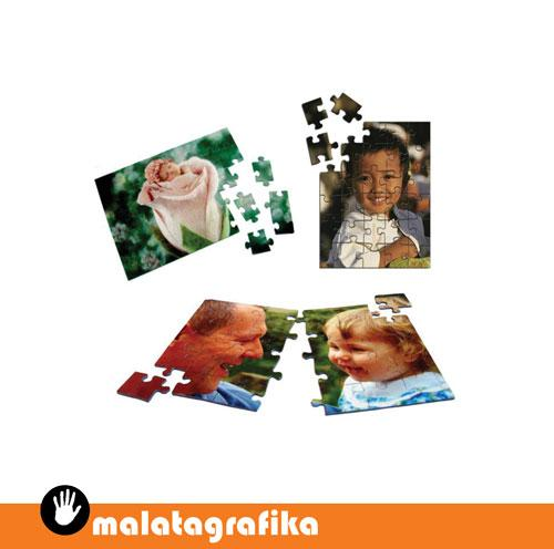Puzzle 290x200 mm (120 db-os)